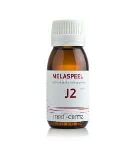 MELASPEEL J2 60 ml - pH 2.5