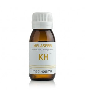 MELASPEEL KH  60 ml - pH 2.5