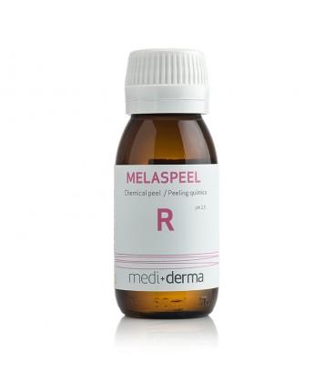 MELASPEEL R 60 ml - pH 2.5