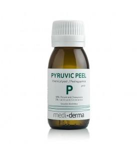 PYRUVIC  PEEL P 60 ml - pH 1.0