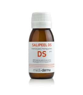 SALIPEEL DS 60 ML - PH 1.5