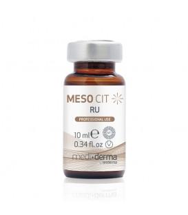 MESO CIT RU 5x10 ML