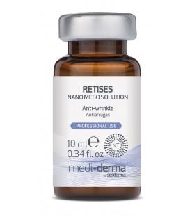 NANO MESO SOLUTION RETISES  5 x 10 ML