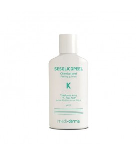 SESGLICOPEEL K 100 ML - PH 2.5