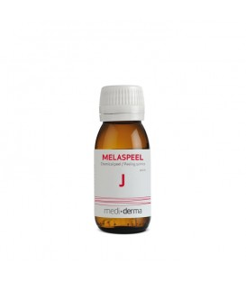 MELASPEEL J 60 ml - pH 2.5