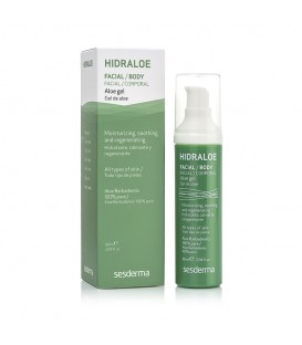 HIDRALOE ALOE GEL 60 ML