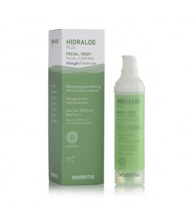HIDRALOE PLUS ALOE GEL 50ml